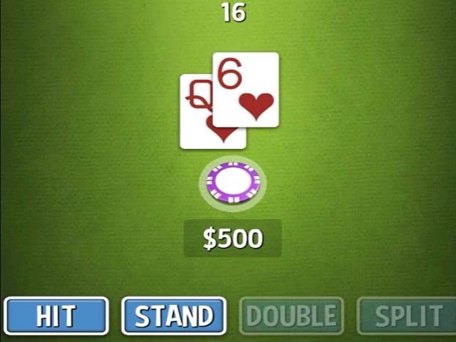 Gambling posters